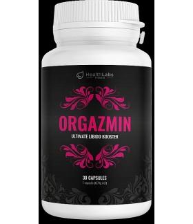 Tabletki Orgazmin Wzmocnienie Orgazmu 30 tabletek