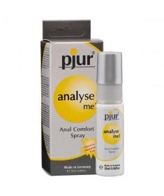 Rozluźniający spray analny Pjur Analyse Me