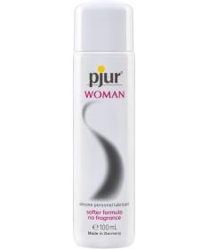 Silikonowy Lubrykant dla skóry delikatnej i wrażliwej Pjur Woman