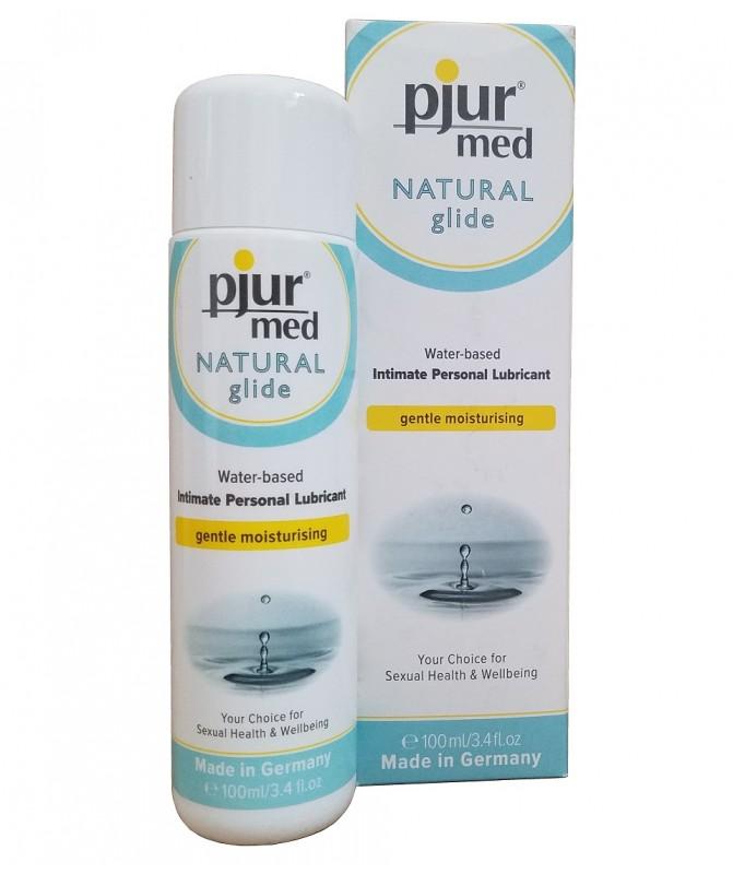 Naturalny lubrykant Pjur Med Natural Glide