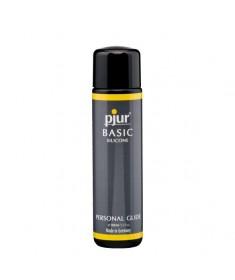 Lubrykant Pjur Basic na bazie silikonu