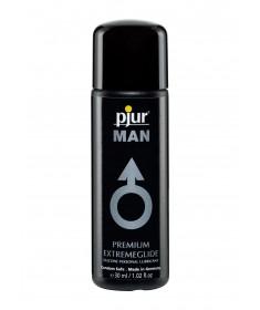 Lubrykant Pjur Man silikonowy dla mężczyzn sexshop kielce