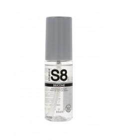 Żel S8 silikonowy Premium 50 ml