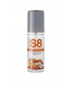 oralny lubrykant s8 o smaku słonego karmelu