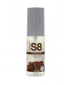 lubrykant oralny s8 o smaku czekolady sexshop kielce