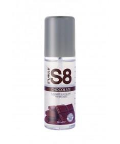 Jadalny Lubrykant S8 o smaku czekolady