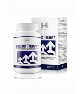tabletki na potencje Potency Therapy