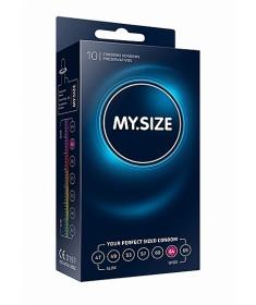 Prezerwatywy My size 64 dla obwodu 13 -14 cm