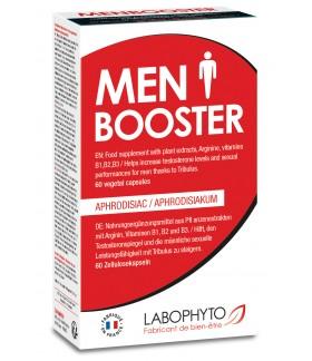 Tabletki na Erekcję Men Booster