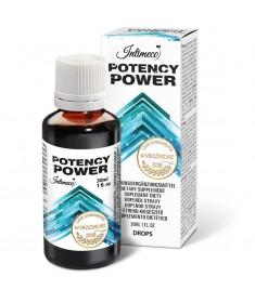 Krople Pobudzające Potency Power www.tabletkinapotencje.eu