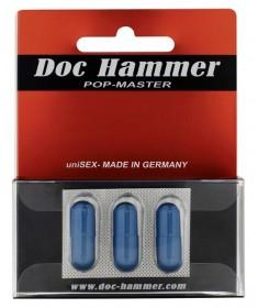 tabletki na potencje doc hammer 3 sztuki
