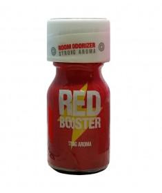 Afrodyzjak room odorizer red booster marki jolt poppers