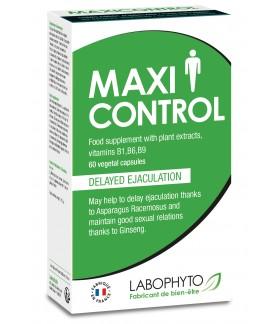 Tabletki na Przedłużenie Stosunku Maxi Control