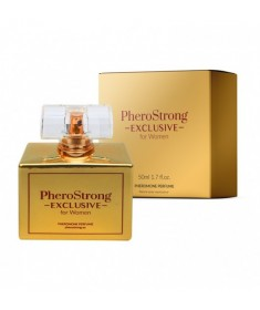 Perfumy z feromonami PheroStrong Exclussive for women 50 ml