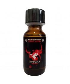 afrodyzjak room odorizer Dominator Black marki jolt poppers 25 ml