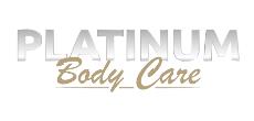 logo platinum body care